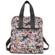 LeSportsac レスポートサック リュックサック EVERYDAY BACKPACK HELLO BLOOMS