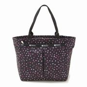LeSportsac レスポートサック トートバッグ SMALL EVERYGIRL TOTE PETITE PETALS