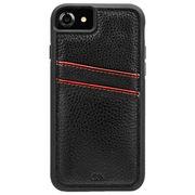 iPhone8/7/6s/6/7/6s/6 Tough ID Case - Black  CM036632