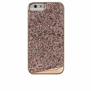 iPhone6s/6  Brilliance Case Rose Gold  CM033594