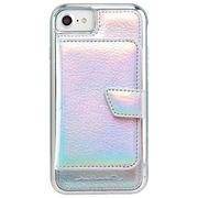 iPhone8/7/6s/6 Compact Mirror Case-Iridescent  CM036122