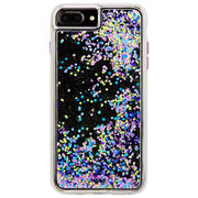 iPhone8 Plus/7 Plus/6s Plus/6 Plus Case-Mate Waterfall - Glow Purple  CM036788