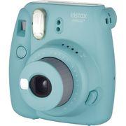 富士フイルム チェキ インスタントカメラinstax mini8プラス ミント #16495910