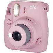 富士フイルム チェキ インスタントカメラinstax mini8プラス ストロベリー #16495922