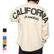 バックロゴプリントBIGTシャツ/sb-290560