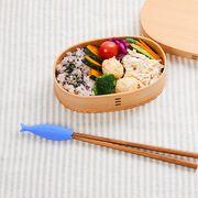 【お気に入りのお箸を持ち運び】お箸カバー