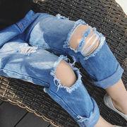 キッズ洋服 春 新しいデザイン 女 赤ちゃん ファッション ストリーム カジュアルパンツ