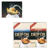 (食品)(低額食品)キーコーヒー ドリップオンギフト KPN-050N