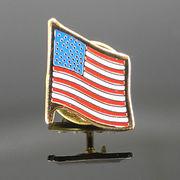 Rothco ピンバッジ 1776 星条旗