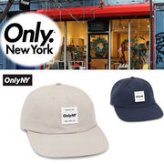 aede1182ba1 有限会社 スコール · Only NY MESSENGER POLO HAT 17342