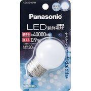 EVERLEDS LED装飾電球  0.9W(昼光色相当)