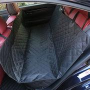 ドライブシート 犬 犬用 カーシート 後部席 座席 シート カバー ドライブ