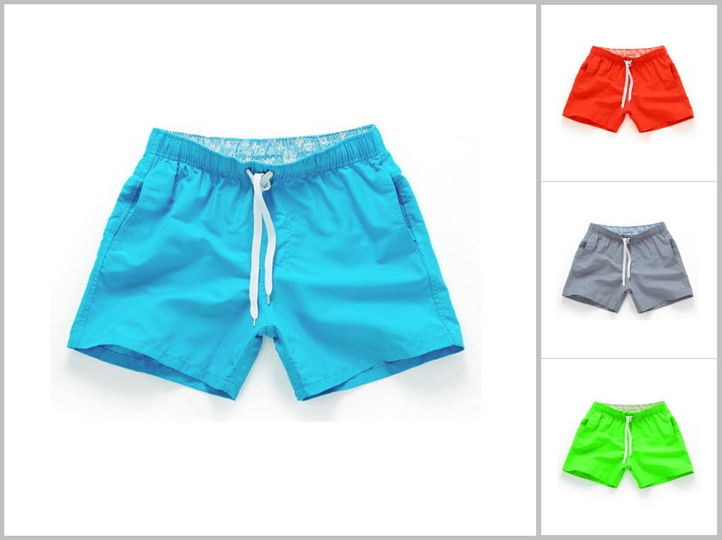 新作サーフパンツメンズ パンツ 体型カバー 格安ビーチ砂浜海岸  インナーなし