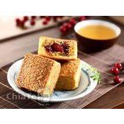 台湾人気お土産【佳徳】クランベリー パイナップルケーキ 6個入り