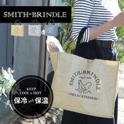 生活 雑貨 SMITH-BRINDLE ジュート風 ショッピング バッグ 保冷 2019新作