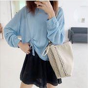 バッグ カバン 新作 ショルダーバッグ 大容量 オシャレデザイン 韓国 ファッション INS 人気