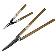 ●太枝切付き刈込鋏&ミニ芝生鋏セット