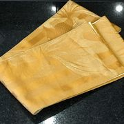 訳あり特価 アウトレット品 リバーシブル  半幅帯 半巾帯 小袋帯【日本製】iwkj632