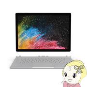 マイクロソフト Surface Book 2 13.5 インチ [Core i7/メモリ16GB/SSD 1TB] HNN-00035