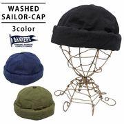帽子 メンズ レディース キャップ セイラーキャップ フィッシャーマンズキャップ PENNANTBANNERS