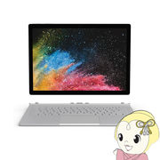 マイクロソフト Surface Book 2 15 インチ [Core i7/メモリ16GB/SSD 256GB] HNR-00031