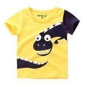 数量限定★80cm~130cm★激安★シャツ★カジュアルTシャツ★キッズ★Tシャツ