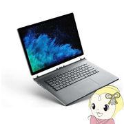 マイクロソフト Surface Book 2 15 インチ [Core i7/メモリ16GB/SSD 1TB]FVH-00031