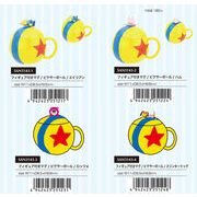 「ディズニー/ピクサー」「トイストーリー」フィギュア付きマグ/ピクサーボール