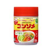 【ケース売り/送料込】味の素 コンソメ 顆粒85g容器 1個