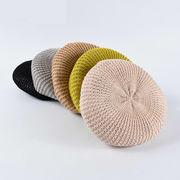 新発売 ベレー帽 バイザーハット 帽子 レディース UVカット ハット サンバイザー