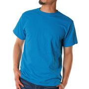 【2020春夏新作】 【フルーツオブザルーム】 半袖Tシャツ メンズ クルーネック 無地 ユニセックス S M L LL