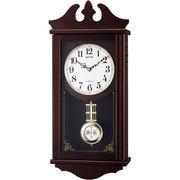 リズム時計 ペデルセンR