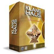 クリプトン・フューチャー・メディア KLANGHAUS ソフトウェア音源(創作楽器)