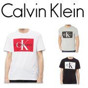 Calvin Klein Jeans REISSUE LOGO TEE  17746