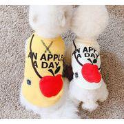 ♪♪春夏新作★小型犬☆超可愛いペット服☆犬服★犬用★ペット用品 ネコ雑貨 ペット雑貨