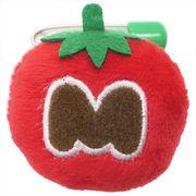 【缶バッジ】星のカービィ ふわふわフェイスバッジ/マキシムトマト
