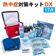 防災グッズ 熱中症対策キットDX