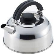 冷蔵庫にも入る麦茶のやかん 2.8L