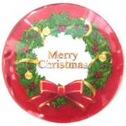マグネット クリスマス リース 1