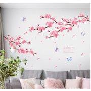 2019新作   和風   ★DIY壁紙★3D 立体的な壁ステッカー★  PVC貼り