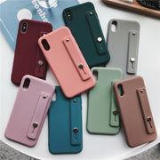 iPhone ケース iPhone11 iPhoneXS Max iPhoneXR iPhoneX ベルト付きスマホケース