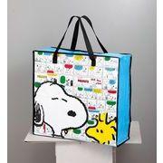 キャラクターショッピングバッグ