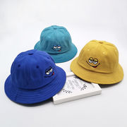 新入荷★キッズ帽子★日除け帽子 ハットバンド