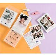 2019新品 創意DIY  写真★BTS  BLACKPINK    ★可愛い ポスター★LOMOカード  45枚