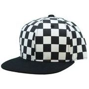 【2019新作】OCTAVEOCTAVE_CHECKER BB CAP