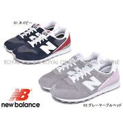 S) 【ニューバランス】 スニーカー WL996 シューズ スポーツ 靴 全2色 レディース