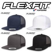 FLEXFIT YP CLASSICS TRUCKER CAP  17888