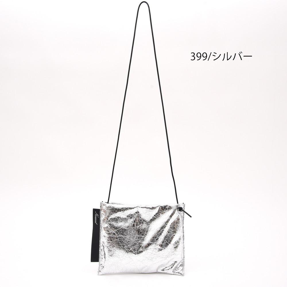 SALE【Nananoel】milly メタリックサコッシュバッグ