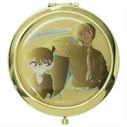 【手鏡】名探偵コナン Wコンパクトミラー コナン&安室