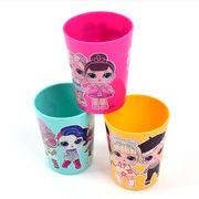 【受注発注】韓国輸入品 LOLプラカップ3P コップ L.O.L surprise 並行輸入品